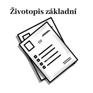 životopis základní basic standart Svycarsko